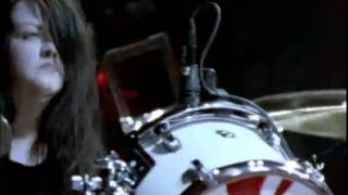 The White Stripes   The Big Three Killed My Baby   Under Blackpool Lights 16