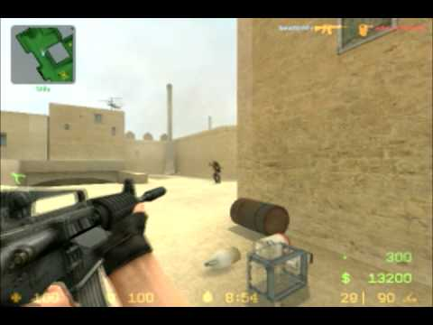 Ventrilo.EXE Counter Strike Source Hack