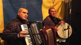 Крымско татарские музыканты суннет той