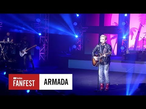 Armada @ YouTube FanFest Indonesia 2017