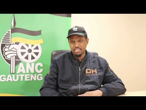 ANC Gauteng on Educational Exclusion
