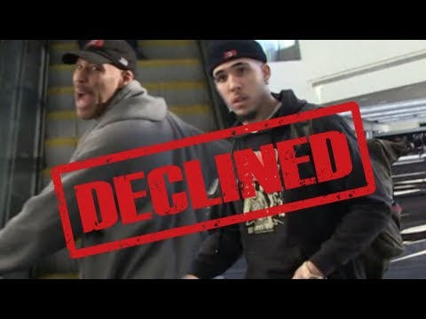 Download Youtube: LiAngelo Ball Lied! Credit Card Decline Triggered Shoplifting | LiAngelo To Play for China?!