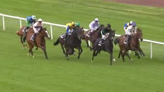 Vidéo de la course PMU PRIX MUNET