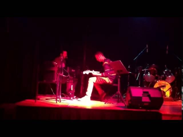 Oliphant - Marian Furch & Florian Stransky