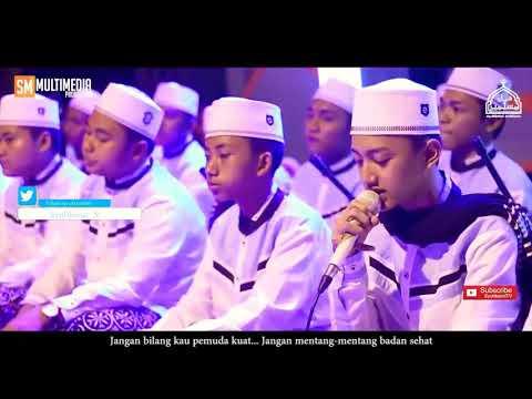Lagu jaran goyang versi sholawat gus azmi syabanul muslimin