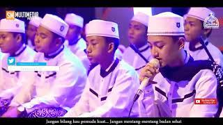 """Lagu jaran goyang versi sholawat gus azmi syabanul muslimin """"live"""""""