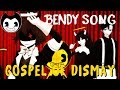 [MMD ANIMATION + MOTION DL] GOSPEL OF DISMAY - BENDY AND THE INK MACHINE SONG/HUMAN VERSION