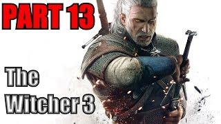 HIDDEN TREASURES - Part 13 ★The Witcher 3 PC (Wild Hunt) ★ |Blackout