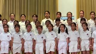 Publication Date: 2019-10-12 | Video Title: 1920 曾梅四年級學生軍團宣誓就職