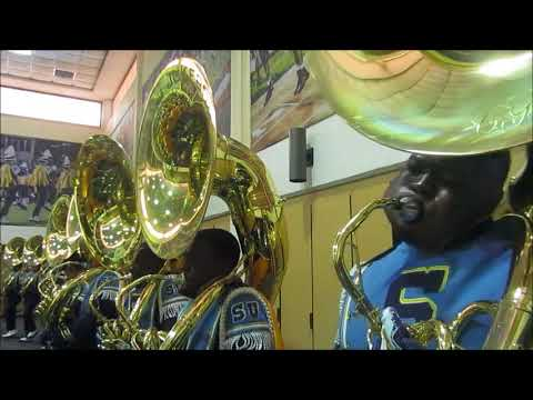 Southern University Tubas