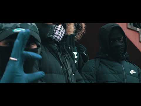 #C17 Zedz x Chukz x #16 Jkid - On Volts (Trailer)   @PacmanTV