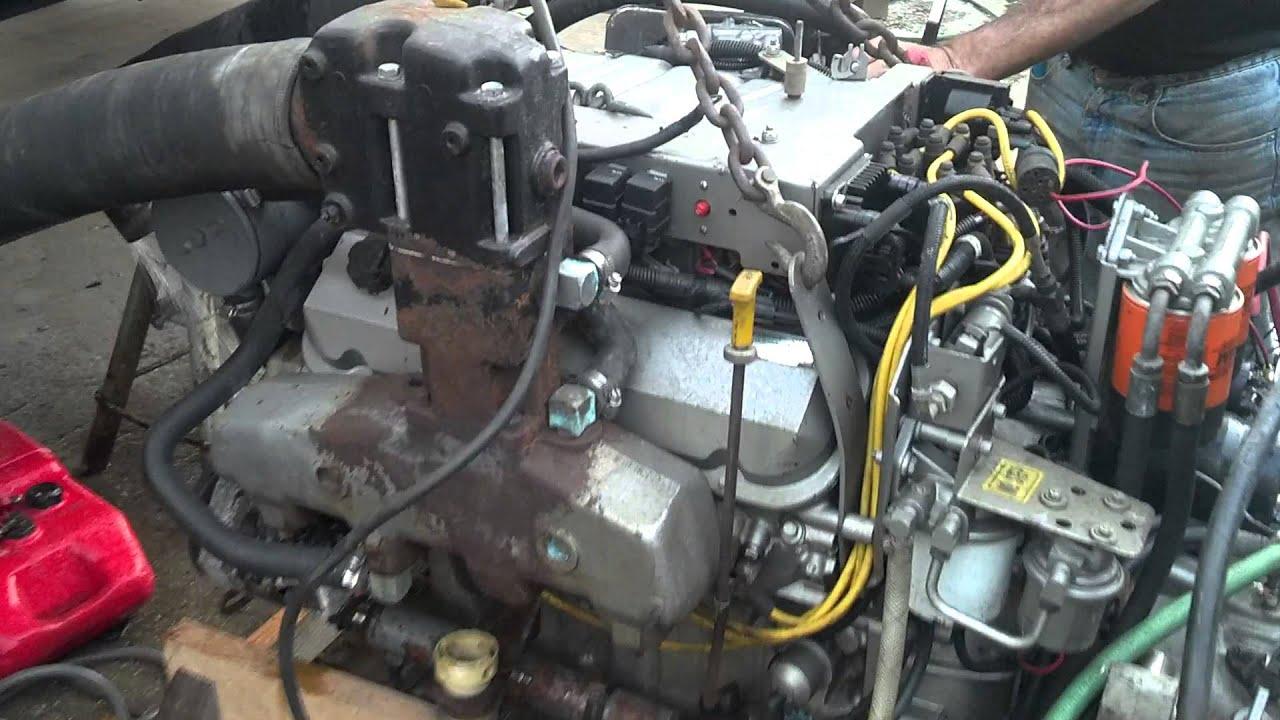 Marine Power Engines 74 Big Blocks fuel injected MPI 290