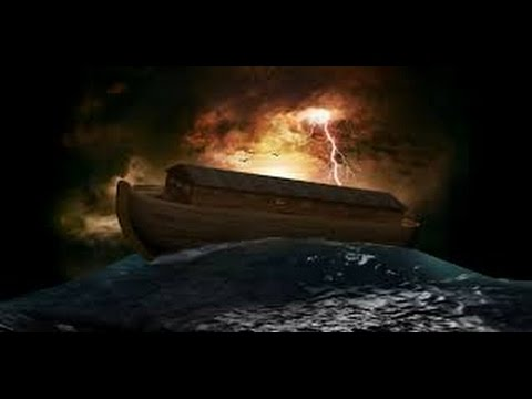 14of30 Secrets Unsealed Anchor School of Theology 2014 The Flood Story as an Illustration of Typolog