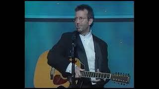 ERIC CLAPTON - 'Alberta' - Royal Albert Hall 19th March 1996