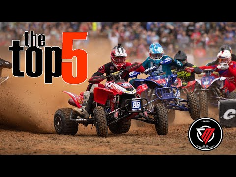 Top 5 Sport Quads You Must Have