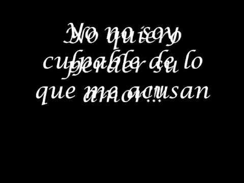 Inocente-Romeo Santos letra