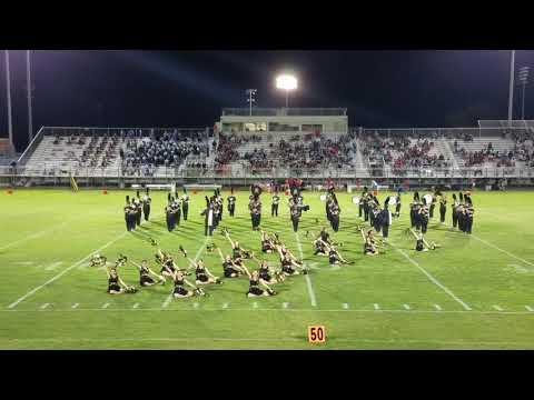 Edison High school dance team san antonio 8-21-18