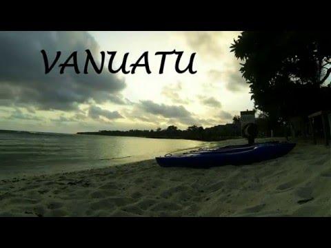 Vanuatu Adventure Part 1
