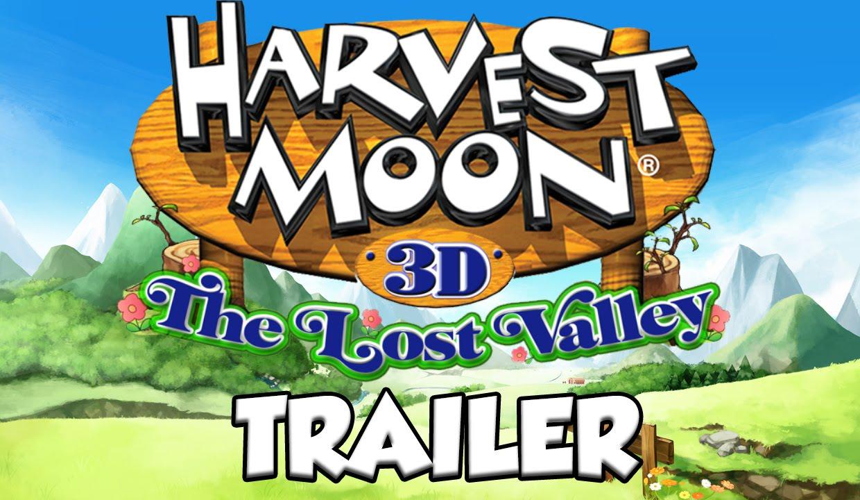 harvest moon – Rising Star Games