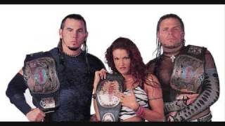 The Hardy Boyz theme