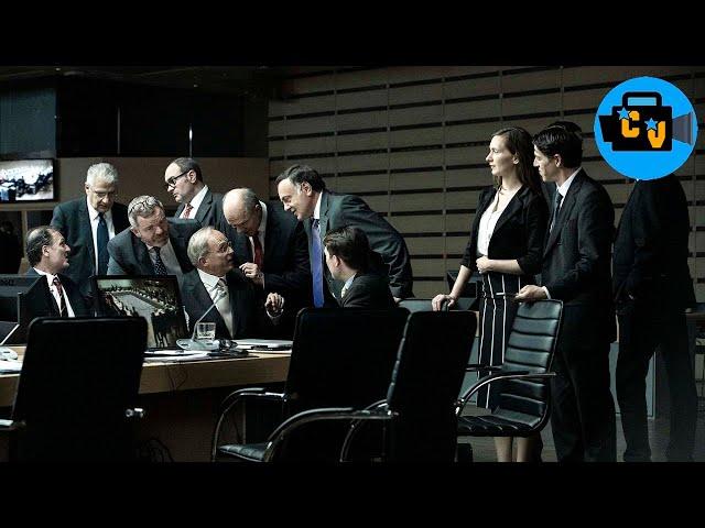 COMPORTEM-SE COMO ADULTOS - (Trailer legendado Portugal)