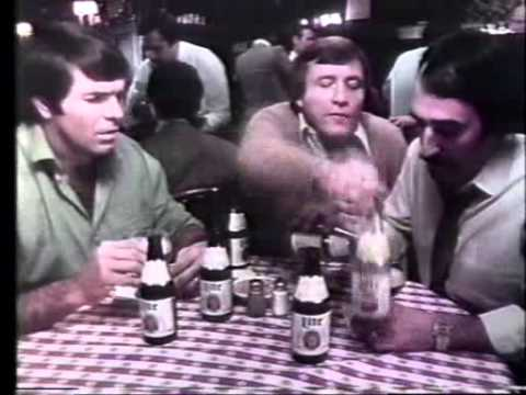 Miller Lite, 1979 11 18, Norm Snead and Charlie Johnson and Terry Hanratty