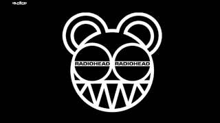 Radiohead - The Tourist (8 bit)