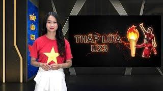 Thắp lửa U23 Việt Nam - Số 8: Đoàn Văn Hậu rực sáng với những khoảnh khắc xuất thần | VFF Channel
