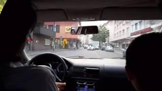 Немцы в шоке. Что творят итальянцы в центре Германии