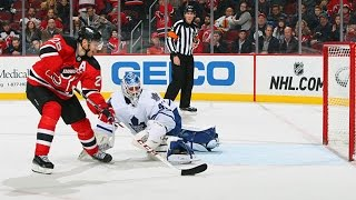 Shootout: Maple Leafs vs. Devils