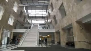 Смотреть видео Бизнес Центр Линкор  Санкт-Петербург онлайн