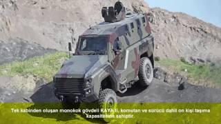 Türk Savunma Sanayi - Otokar Kaya 2
