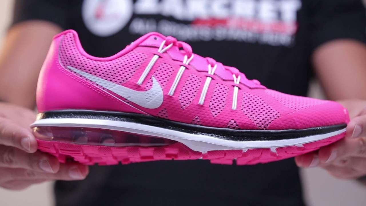 Zakcret Ροζ Dynasty 816748 SportsUnboxing Nike Air Max FlK1Jc