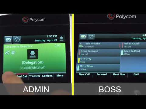 Polycom - Business VoIP Solutions | VoIP Phone Systems