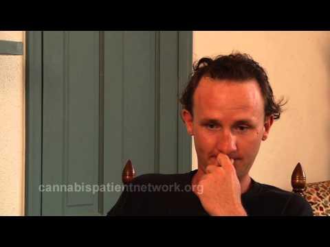 Anxiety Depression and Cannabis: Amos McDonald of VA 2011
