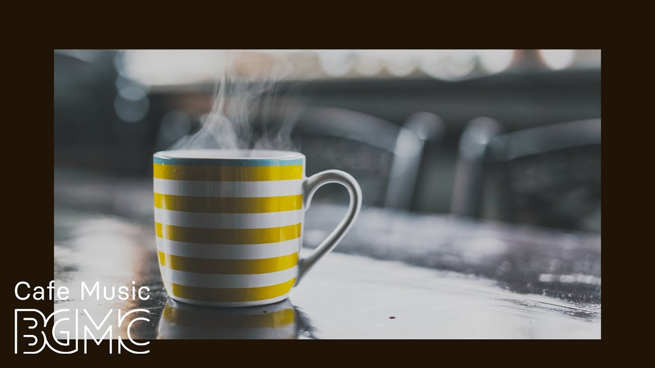 Coffee House Music - Soft Jazz Instrumental Piano and Guitar Music to Study, Work