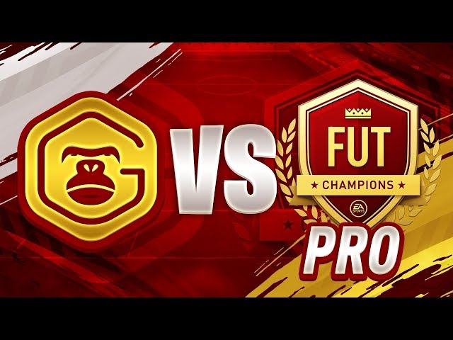 TOP 100 FUT CHAMPS HIGHLIGHTS ( WE PLAY A PRO PLAYER! ) | FIFA 19 ULTIMATE TEAM
