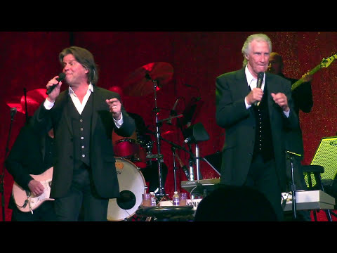 Righteous Brothers (2016)