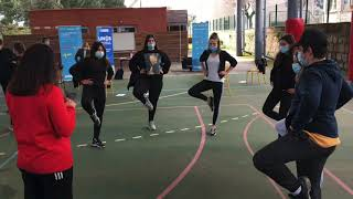 Sport Santé Nutrition en Corse Levie