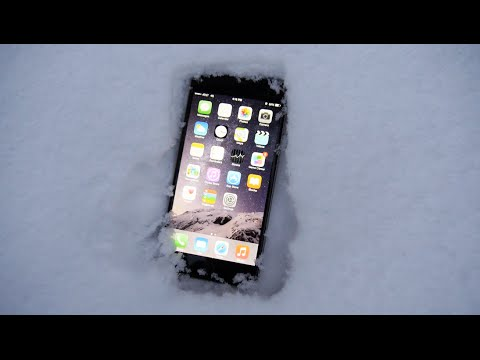iphone-6-plus-buried-in-snow---will-it-survive?