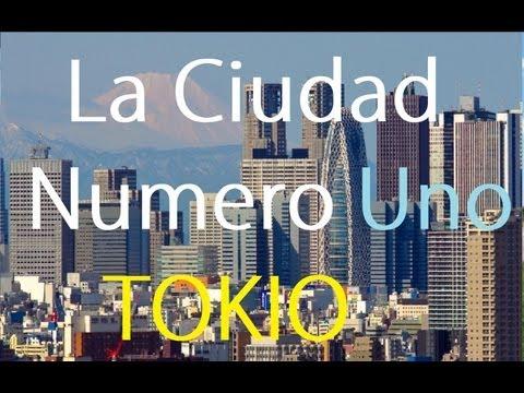 TOKIO La Mejor Ciudad en el Mundo JAPON [By JAPANISTIC]