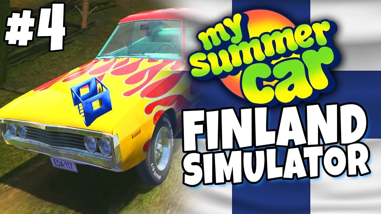My Summer Car 2016