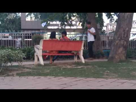 DISTURBING PEOPLE IN HALDWANI UTTARAKHAND  |SOCIAL EXPERIMENT| CHEESETV
