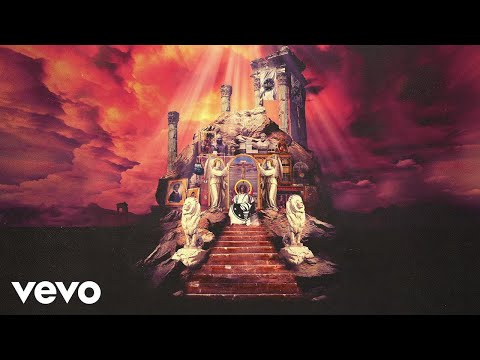 KB - Not Today Satan (Audio)