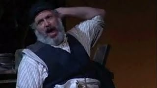 "Video Clips! Harvey Fierstein & Andrea Martin Open in ""Fiddler on the Roof"" on Broadway"