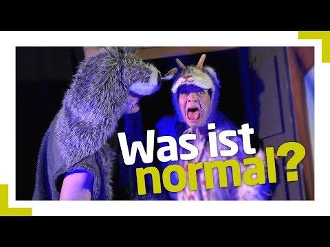 KiJA on Tour - Wer oder was ist normal?