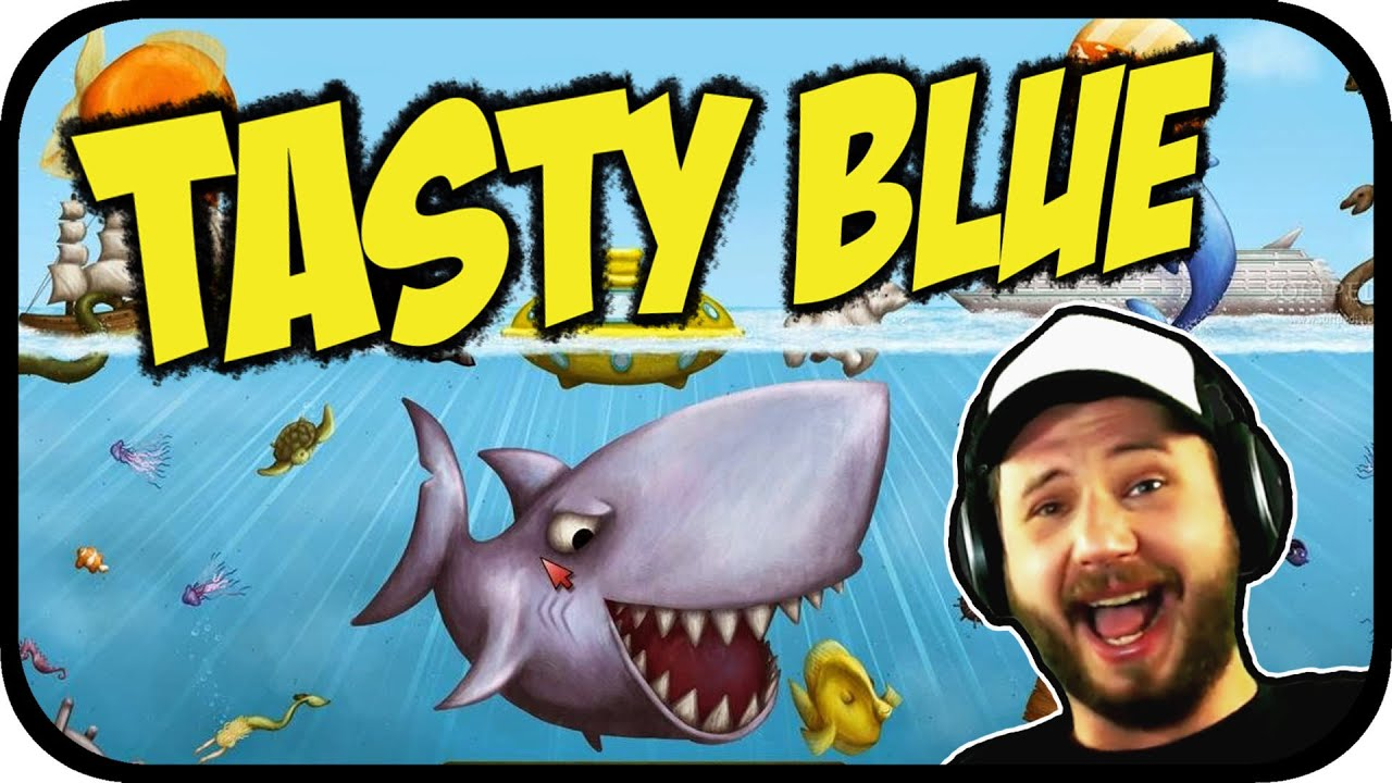 Tasty Blue Spiele