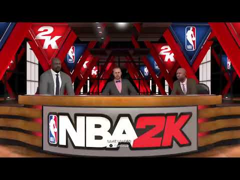 NBA 2K19 new