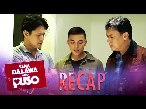 Sana Dalawa Ang Puso: Week 32 Recap - Part 1