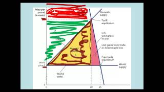 Trade Protectionism (Unit 7, Lecture 2)